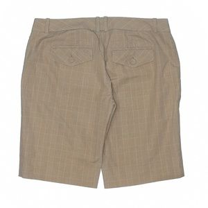 The Limited Size 2 Khaki Shorts